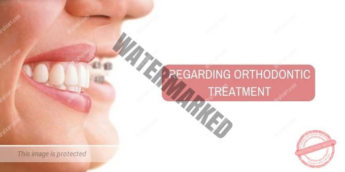 فواید و مشکلات درمان ارتودنسی