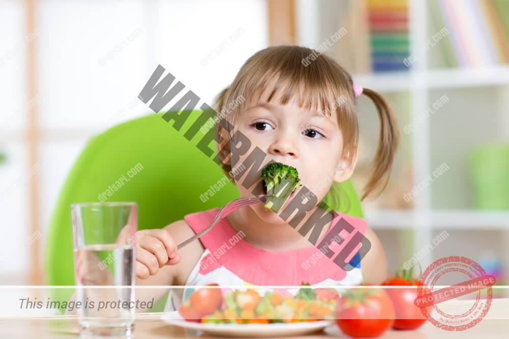 تغذیه در ارتودنسی