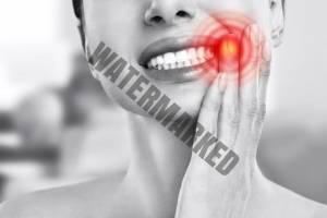 کیست و عفونت های دندانی